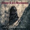 Mariz & DJ Mandraks - Voices from Beyond artwork