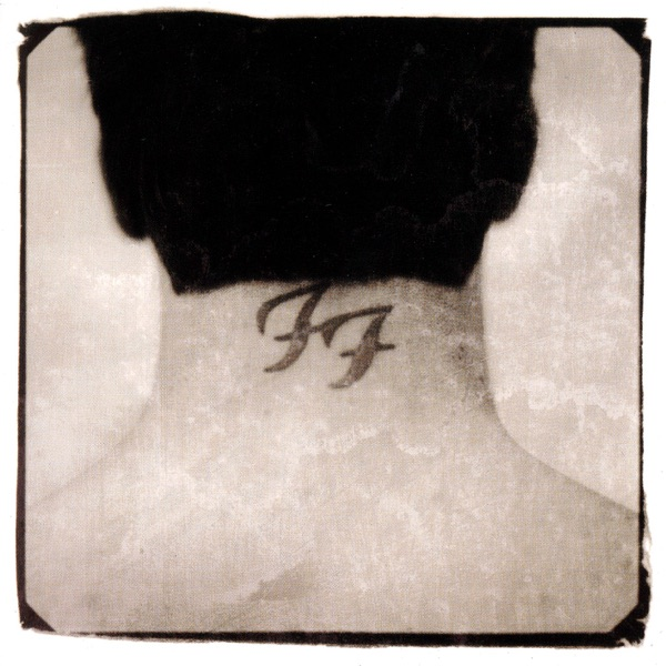 Foo Fighters mit Live-In Skin