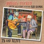 Johnny Tucker featuring Kid Ramos and the Allstars - Treat Me Good (feat. Kid Ramos)