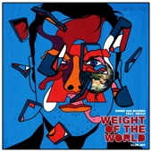 Weight of the World (feat. RBVLN) [Extended Club Mix] artwork