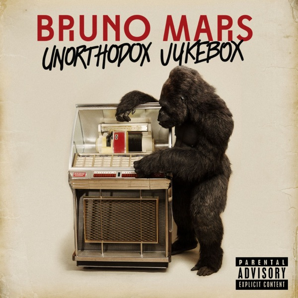 Bruno Mars  -  Young Girls diffusé sur Digital 2 Radio
