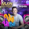 Arjon Oostrom - Vrijmibo kunstwerk