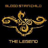 BLOOD STAIN CHILD - KAMUI-神威- artwork