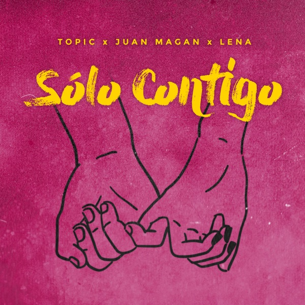 Solo Contigo - Single