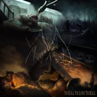 Manticora - To Kill to Live to Kill artwork