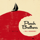 Punch Brothers - All Ashore  artwork