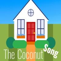 Dliaa-Life - The Coconut Song (Da Coconut Nut) cute silly comedy music) - Single