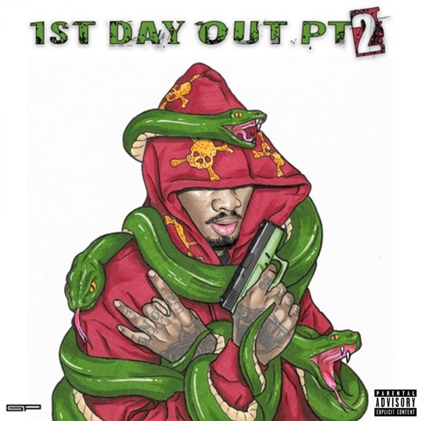 1st Day Out Pt. 2 - Single
