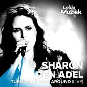 Turn Your Love Around (Uit Liefde Voor Muziek) [Live]