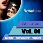 One Kiss - Karaokê Instrumental Playback - Dua Lipa