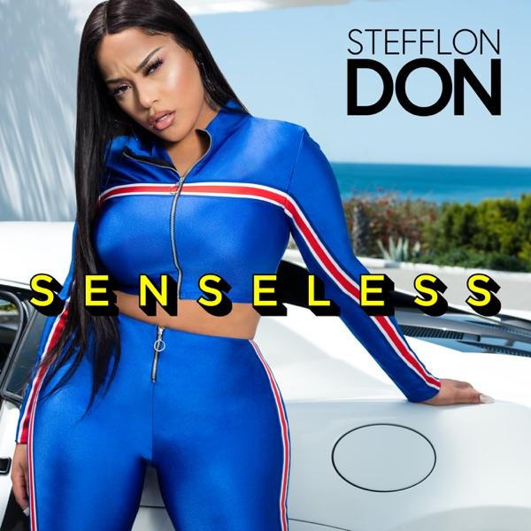 Stefflon Don - Senseless
