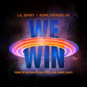We Win (Space Jam: A New Legacy) - Single