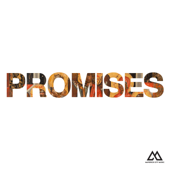 Promises (Radio Version) - Maverick City Music, Naomi Raine & Joe L Barnes Cover Art