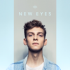 Nicklas Sahl - New Eyes artwork