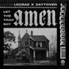 Lecrae & Zaytoven - Let the Trap Say Amen  artwork