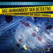 Das Jahrhundert der Detektive