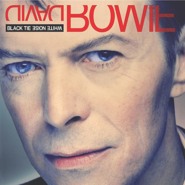 David Bowie mit Miracle Goodnight