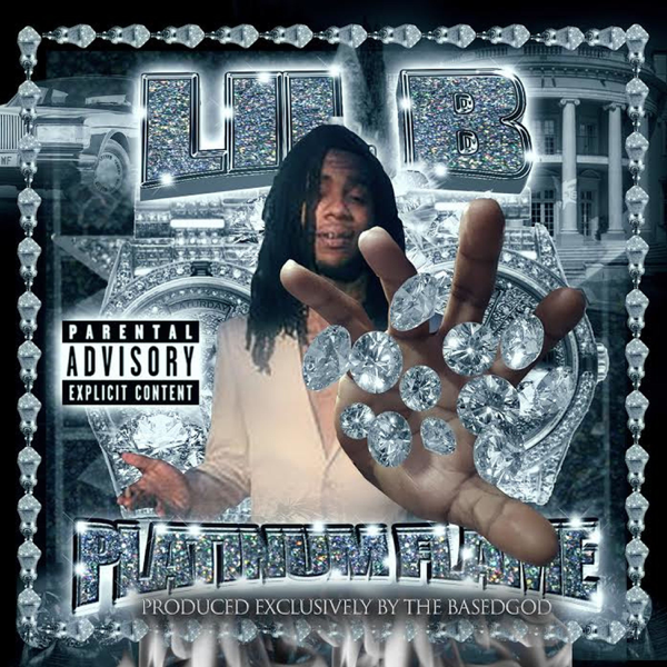 Platinum Flame by Lil B on Apple Music