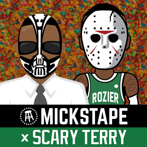 Cover image of Mickstape
