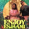 Enjoy Enjaami (Instrumental)