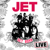 Get Born Live (Bonus Edition)