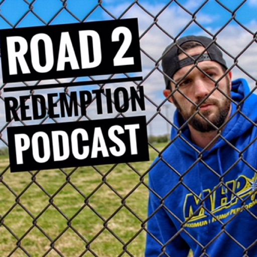 Cover image of Road 2 Redemption Podcast
