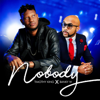 Timothy King - Nobody (feat. Banky W.) artwork