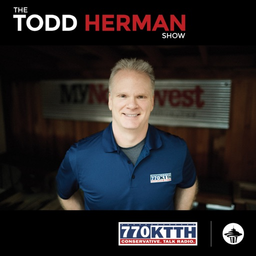 Cover image of The Todd Herman Show