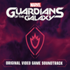 Richard Jacques - Marvel's Guardians of the Galaxy (Original Video Game Soundtrack) artwork