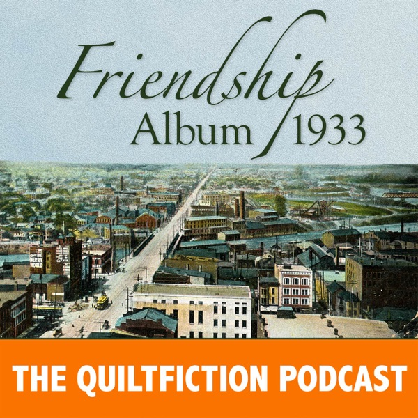 The QuiltFiction Podcast