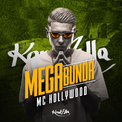 Megabunda - Single - MC Hollywood