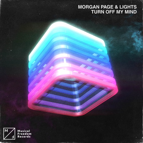 Lights & Morgan Page - Turn Off My Mind - Single [iTunes Plus AAC M4A]