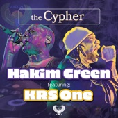 Hakim Green - The Cypher