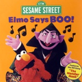 Count Von Count - The Song of the Count
