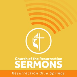Church of the Resurrection Blue Springs Sermons: Here I Am