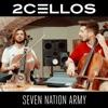 Seven Nation Army - Single ジャケット写真