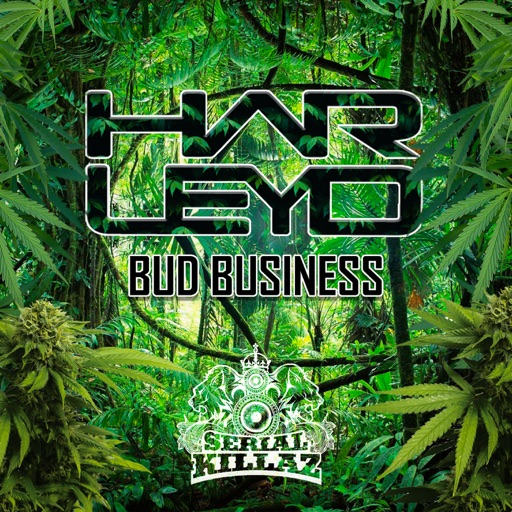 Bud Business - EP by Harley D