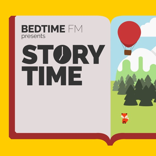 Cover image of Story Time — Children's bedtime stories for kids. Storytime anytime.