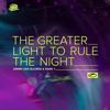 Armin van Buuren & Rank 1 - The Greater Light to Rule the Night kunstwerk