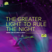 EUROPESE OMROEP   The Greater Light to Rule the Night - Armin van Buuren & Rank 1