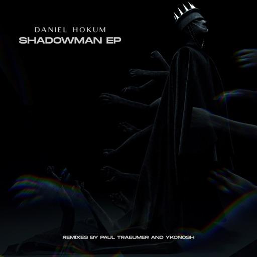 Shadowman - EP by Daniel Hokum