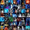 Girls Like You (feat. Cardi B) - Maroon 5