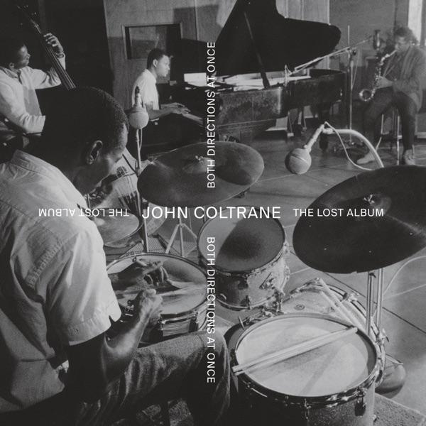 John Coltrane - Vilia
