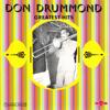 Don Drummond - Greatest Hits - Don Drummond