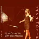 Jill McCarron Trio - Jump for Joy (feat. Will Anderson)