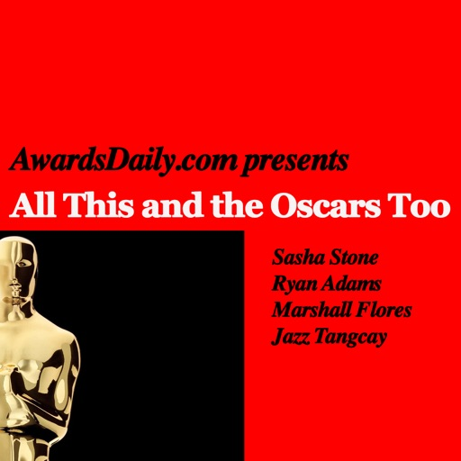 Cover image of All This and the Oscars Too Podcast