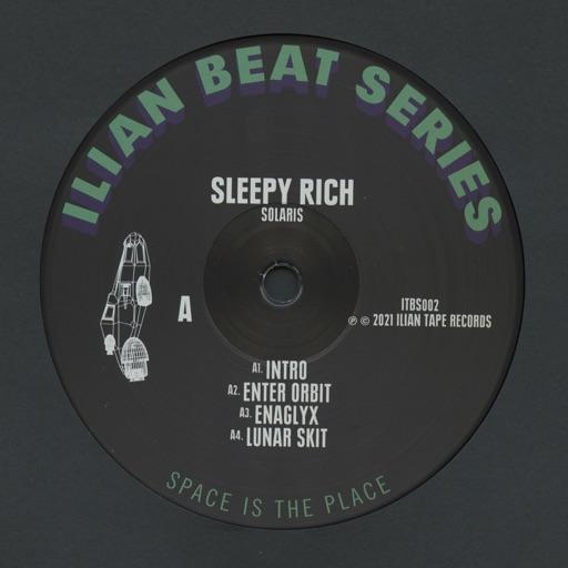 Solaris by Sleepy Rich
