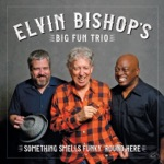 Elvin Bishop - (Your Love Keeps Lifting Me) Higher and Higher