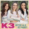 Icon Beter Als Je Danst (feat. Studio 100) - Single