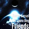 Jimmy Gassel & Laura Beg - Friends artwork